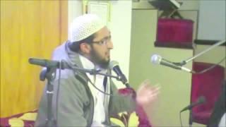 Hafiz Ahsan Amin Quran Wo Kitab Hai