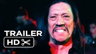 In The Blood Official Trailer (2014) - Danny Trejo, Gina Carano Movie HD