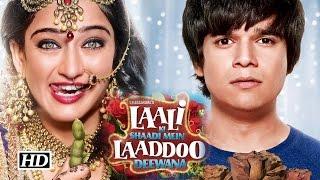 "Trailer Out   get ready for ""Laali Ki Shaadi Mein Laddoo Deewana"""