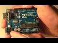 Фрагмент с середины видео КАК УСТРОЕНА ПЛАТА ARDUINO UNO [Уроки Arduino #2]