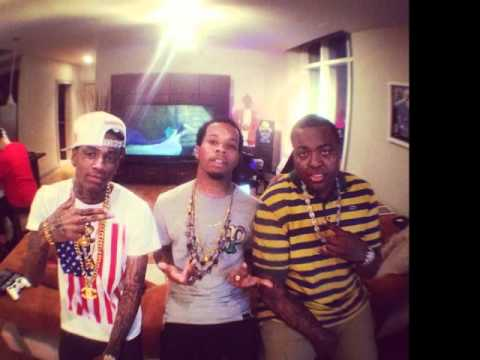 Souljaboy ft jason ocean - swagging