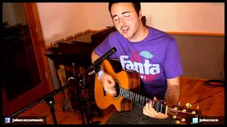 Katy Perry - The One That Got Away - Music Video - (Cover Jake Coco)