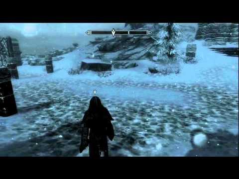 Skyrim: Thu-um Master Pt 1