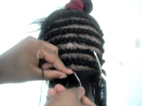 Sew in Tutorial