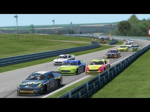 Is NASCAR Heat Evolution the NASCAR Sim You've Waited For? - UCKy1dAqELo0zrOtPkf0eTMw
