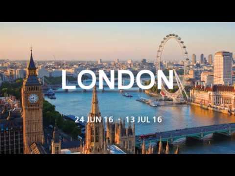 [2016] 한신 글로벌프론티어 - 영국 창업 탐방