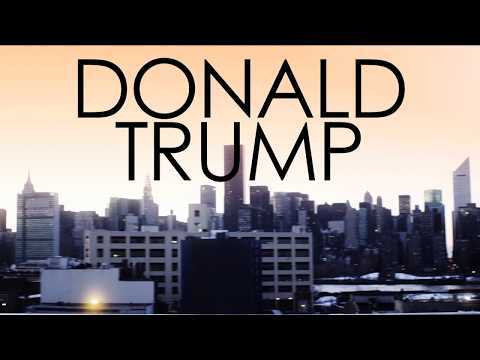 Mac Miller - Donald Trump -74TFS8r_SMI