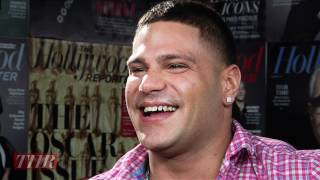 Ronnie Ortiz-Magro on Snooki's Pregnancy view on youtube.com tube online.