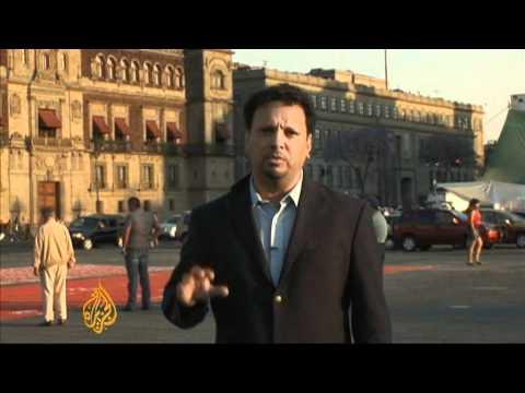 Mexican drug crime goes global