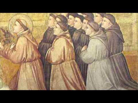 Cistercian chant - Testamentum Eternum