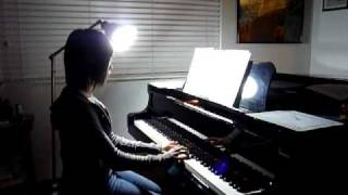 Final Fantasy 13 - Main Theme [piano cover]