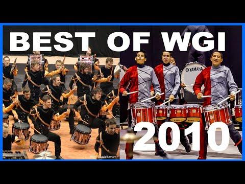 Best of WGI 2010