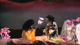 074 Lotosblume und der Junge vom Weidenbaum