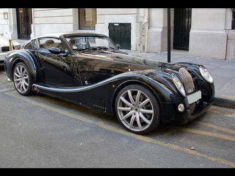 Morgan AEROMAX SUPERSPORT (very rare)