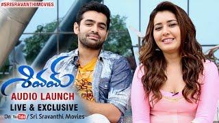 Ram & Rashi Khanna about Shivam Audio Release