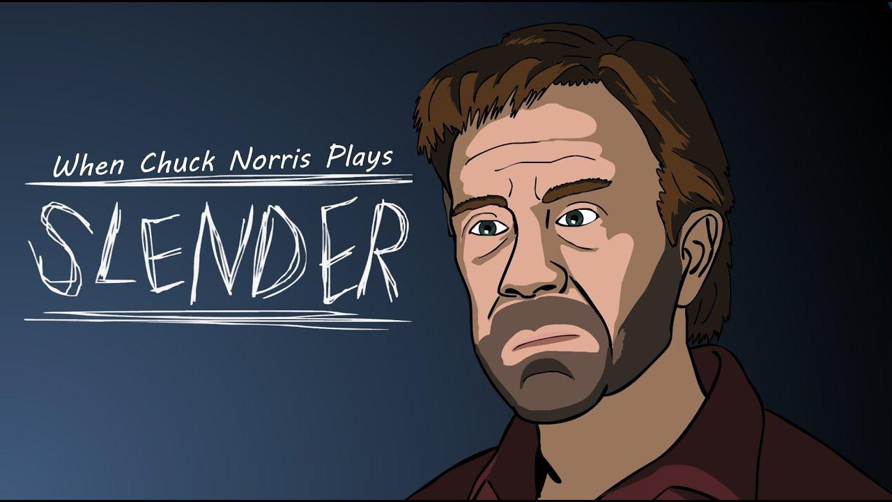 Beginilah jika Chuck Norris Bermain Slenderman.Berani banget sama Slender nih yang lainnya: https://www.youtube.com/watch?v=wD4YVfgpzUg https://www.youtube.com/watch?v=AKQ2Xks5fWE https://www.youtube.com/watch?v=sco6mBTK9M