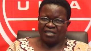 WOMEN RIGHT'S AT WORK - IUF Documentary