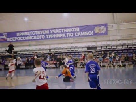 Команды из Выксы стали победителями новогоднего турнира по мини-футболу среди детско-юношеских команд