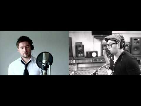 "Frank Ocean ""Swim Good""  - (Cover) Andrew Garcia & Daniel De Bourg"