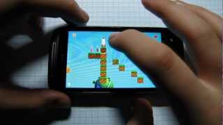 MetroGames. ������ �15: Turn N Run, Egg Man Rally, Paper Highway