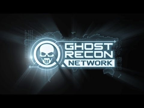 Network - Tom Clancy's Ghost Recon: Future Soldier Trailer