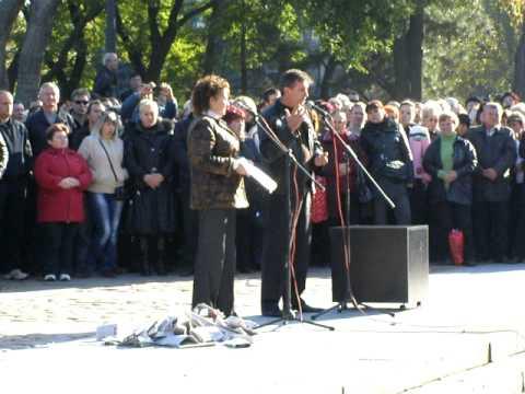 Підприємці Веселинівщини проти податкового кодексу