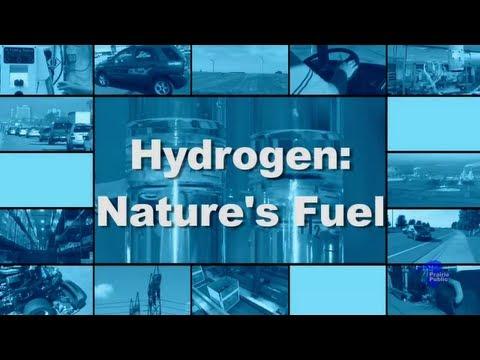 Hydrogen; Natures Fuel