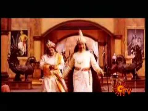23rd Pulikesi Tamil Movie Comedy Scenes