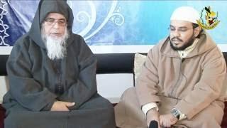 ختمة القارئ السعودي يحيى الفيفي للقراءات العشر الكبرى والصغرى على الشيخ محمد السحابي