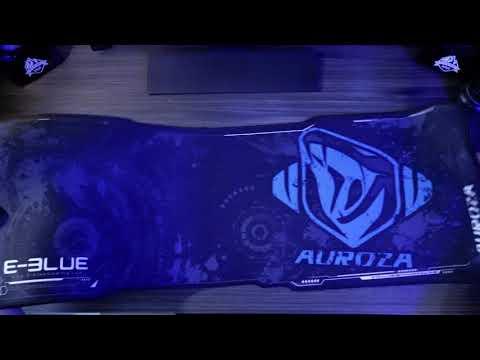Představujeme herní myš E-Blue Auroza Gaming FPS