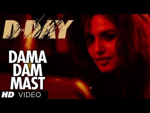 D DAY DUMA DUM MAST KALANDAR SONG | RISHI KAPOOR, IRRFAN KHAN, ARJUN RAMPAL