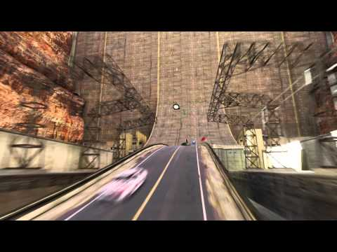 TrackMania 2 Canyon - Launch Trailer [EUROPE]