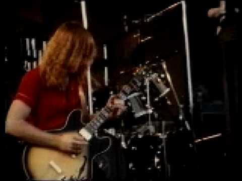 Rush - La Villa Strangiato at Pinkpop 1979