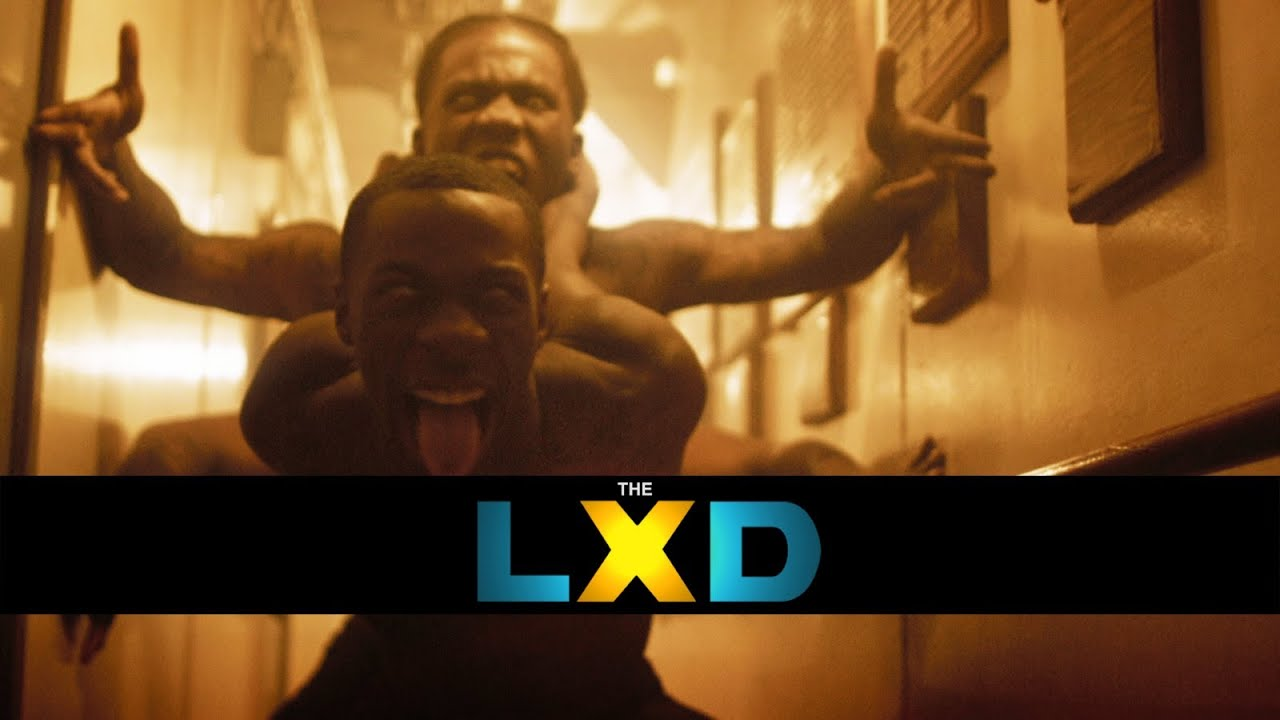 THE LXD: EP 13 - RISING [DS2DIO]