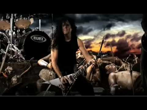 Kreator - Hordes of Chaos (2220)