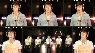 Rolling In The Deep - A Cappella Cover - Adele - Mike Tompkins - Beatbox