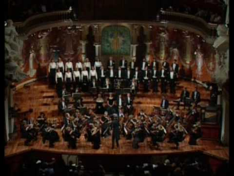 Mozart Requiem Mass in D Minor XII - Communio