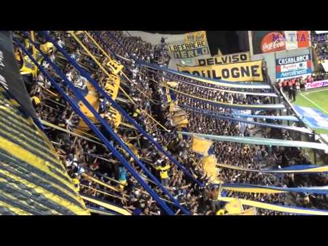 Boca campeon Ap11 / Vamos Boca Juniors
