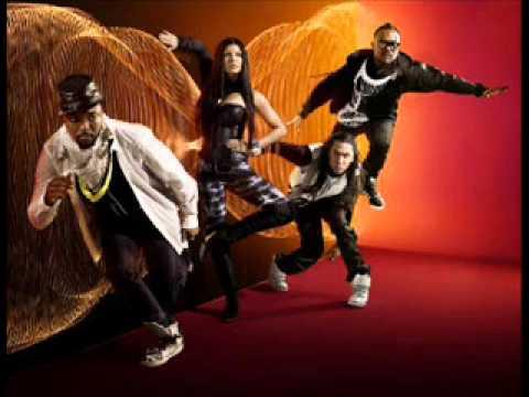 Black Eyed Peas & David Guetta - Everything Wonderful