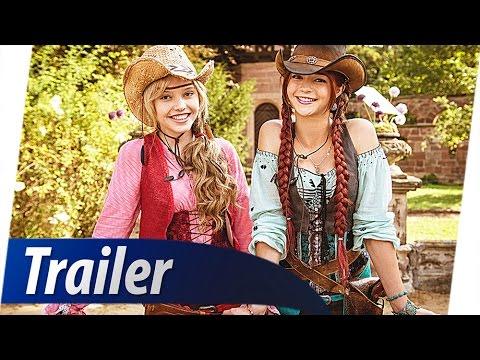 BIBI & TINA 2 - VOLL VERHEXT Trailer Deutsch German