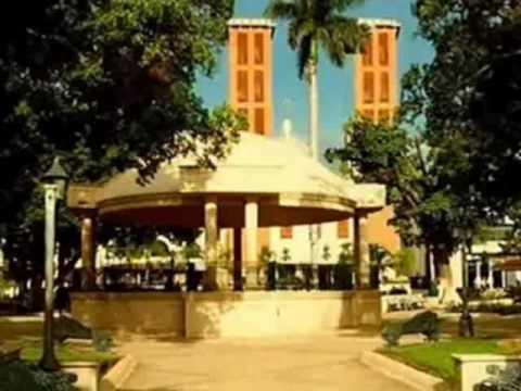 Cd. Mante en el Sur de Tamaulipas, Turismo