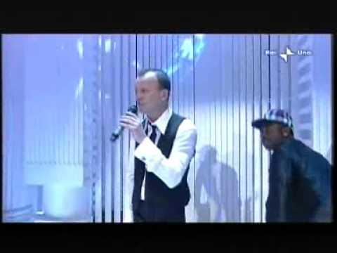 Gigi D'Alessio - Mon Amour - Gigi, questo sono io (4.03.2010)