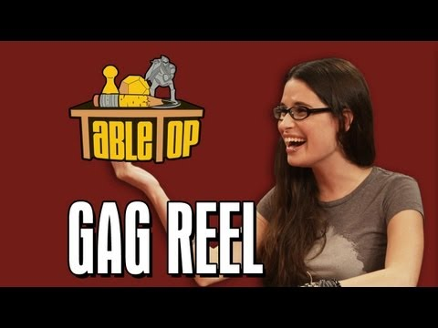 Smash Up - Gag Reel - TableTop season 2