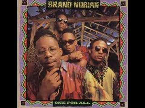 Brand Nubian - Slow Down (Pete Rock Remix)