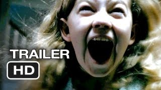 Mama Official Trailer (2012) - Guillermo Del Toro Horror Movie HD