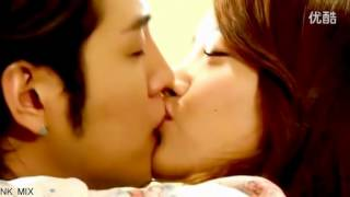 Collections of Girls Generation Kissing Scenes~