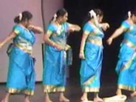 Soi Soi tamil folk dance
