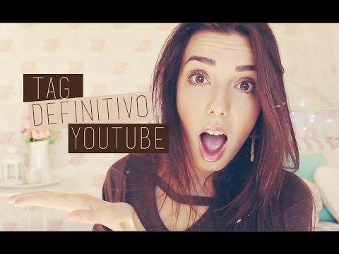El Tag definitivo de Youtube | A Little Too Often