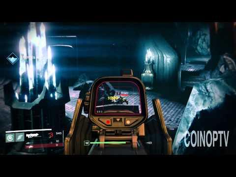 Destiny Gameplay Explore the Moon - UCUkmRSshQCvuU5gXBdXh2AA
