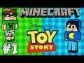 Minecraft: Toy Story - Parte 1